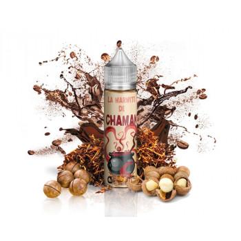 E-liquide La marmite du chaman 50 ml - Cloud Vapor