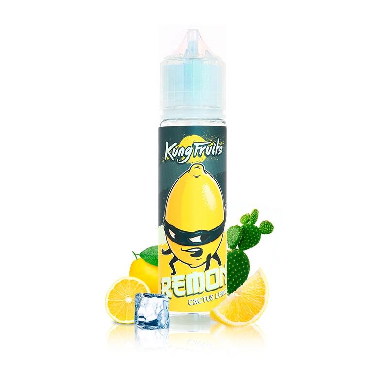 E-liquide Remon 50 ml - Cloud Vapor